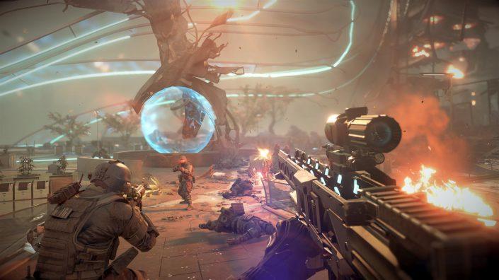 PS5: Horizon Zero Dawn und Killzone Shadow Fall unterstützen Savegame-Transfer
