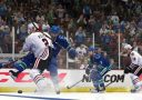 NHL 14: Enforcer-Engine im Gameplay-Trailer