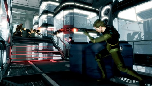 Star Trek PS3 Test Screenshot 03