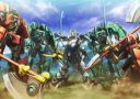 Masou Kishin III: Pride of Justice – Debüt-Trailer zu Namco Bandais Mech-Prügler