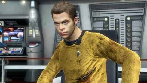 Star Trek PS3 Test Screenshot 02