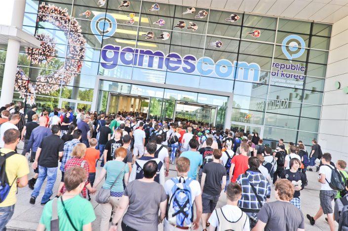 Gamescom 2020: Opening Night Live mit Geoff Keighley hat einen Termin