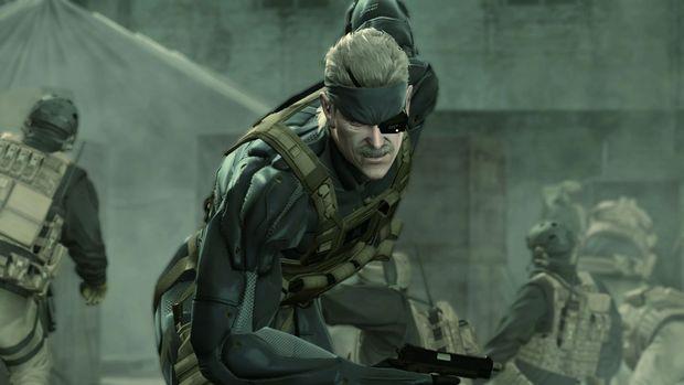 Metal Gear Solid: Konami veröffentlichte eine Auswahl der ikonischen Soundtracks auf Spotify