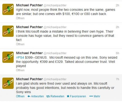 ps4-vs-xbox-one-michael-pachter-twitter