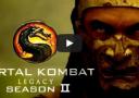 Mortal Kombat Legacy – 2. Staffel angekündigt inkl. erste Details