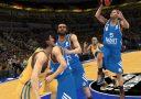 NBA 2K14: Erstmals mit Euroleague Basketball