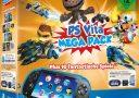 PS Vita Mega Pack inkl. zehn Spiele und Speicherkarte für 199 Euro