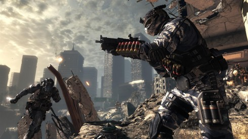 Call of Duty Ghosts  cod-ghosts_maniac-blindside