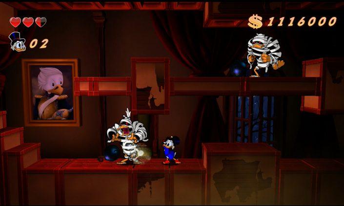 Duck Tales Remastered: Nach Lizenzproblemen ist die Neuauflage wieder in den Downloadstores