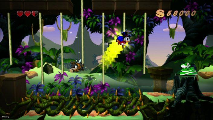 Duck Tales Remastered: Die Neuauflage verschwindet aus den Download-Stores