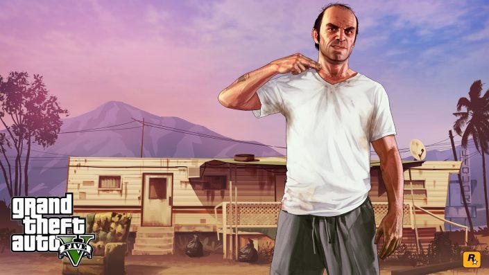 GTA 5: Weiter auf Erfolgskurs – Überwältigende Auslieferungszahl enthüllt