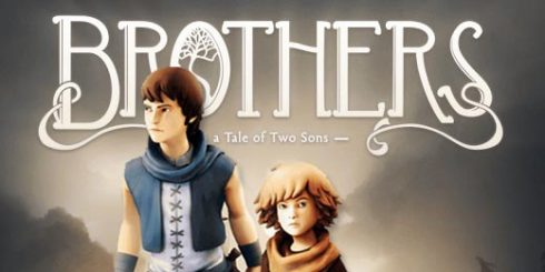Brothers A Tale Of Two Sons Test PSN PS3