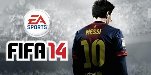 FIFA 2014 TEST REVIEW PS3 PLAYSTATION 3