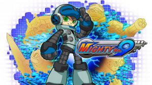 mighty no 9 top