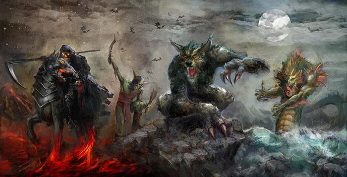 Ghosts'n Goblins Resurrection: Videos zu den Schwierigkeitsgraden & Fähigkeiten