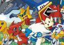 Digimon Story: Cyber Sleuth – Digi Scanner, Digi-Lab und Digitation inkl. Screenshots
