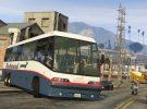 GTA 5 BUS