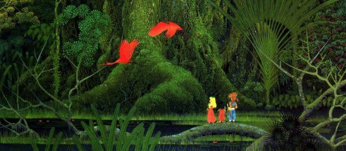 Legend of Mana: Der Klassiker kehrt im HD-Format zurück