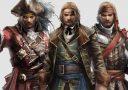 Assassin's Creed 4: Black Flag – 2,3 Gigabyte großer Patch für die PS4-Version