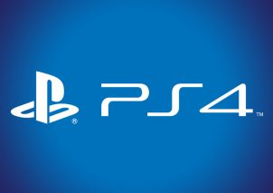 PS4 Logo PlayStation 4 PLAY3.DE