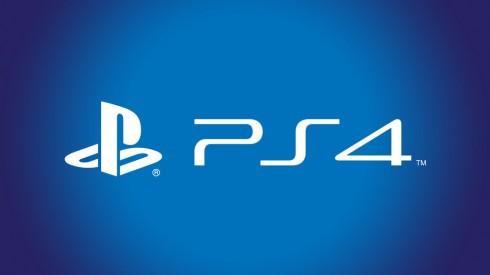 PS4 Logo PlayStation 4 PLAY3.DE