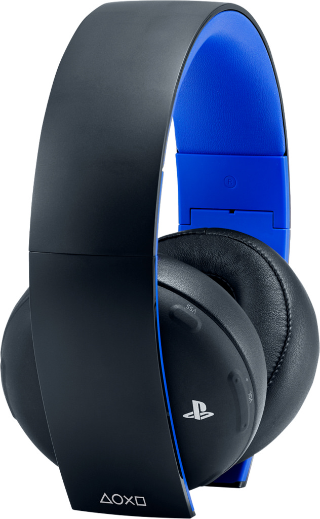 PS4 Headset 2