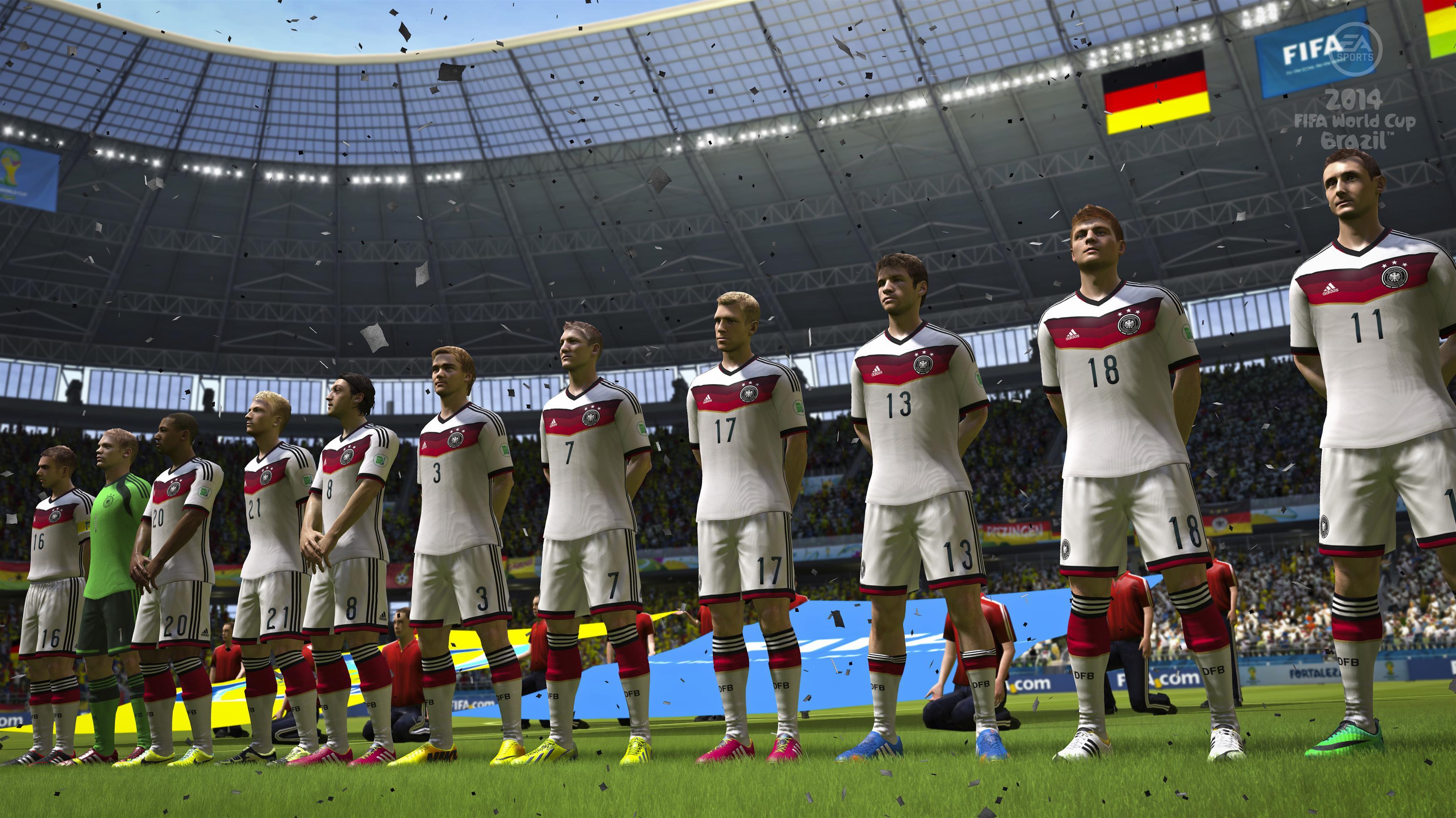 brasilien gegen deutschland prognose