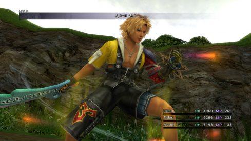 Final Fantasy X X-2 Test Revie PS3 PSVita 01