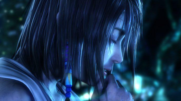 Final Fantasy X-3: Nomura möchte einen weiteren Ableger nicht ausschließen