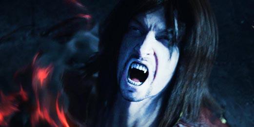 Castlevania: Animations-Serie erhält eine zweite Staffel