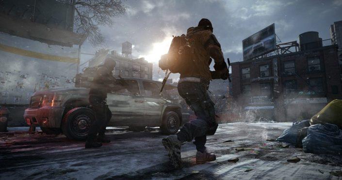 The Division 2: Ubisoft Massive verspricht dynamische Kämpfe zwischen den Fraktionen