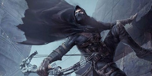Thief PS3 PS4 Test Review