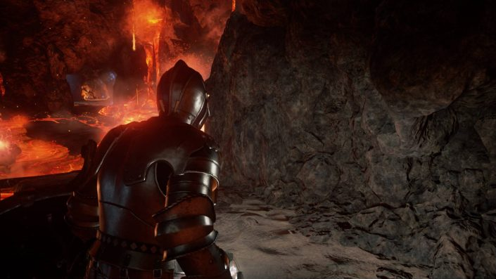 Shinsekai – Into the Depths: Capcom beantragt Markenschutz in Europa – Das Comeback von Deep Down? (Update)