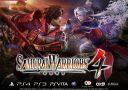 Samurai Warriors 4: Für Europa mit PS4-Version bestätigt