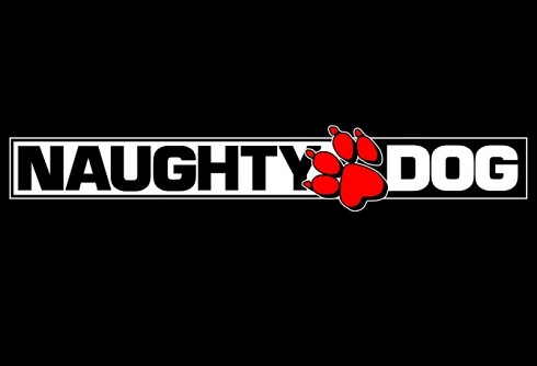 naughty dog logo 490