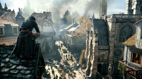 Assassins Creed Unity (1)