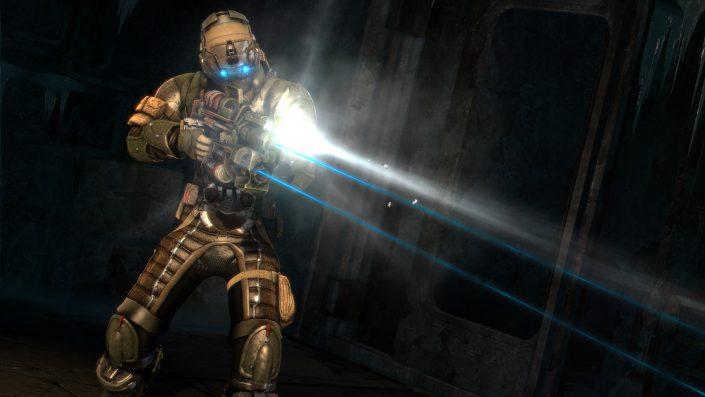 Dead Space: EA befeuert mit Hinweis die Gerüchte