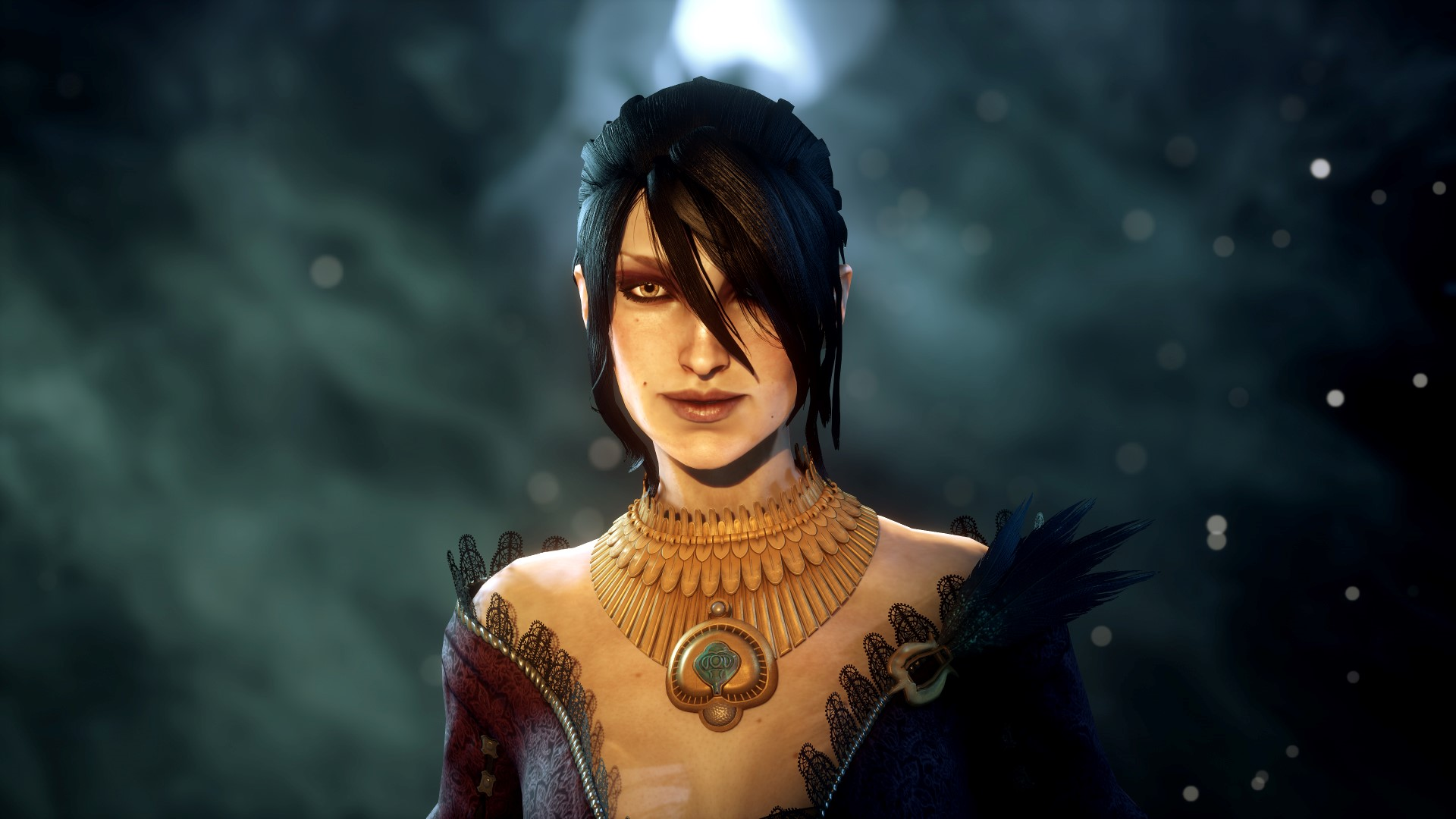 Best Dragon Age Inquisition Multiplayer Build