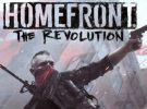 Homefront the Revolution cut