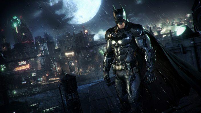 Warner Bros. Interactive: Eigene E3-Pressekonferenz ist ein Thema