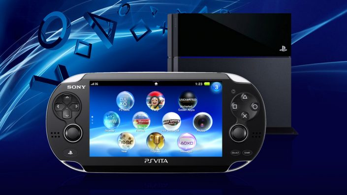 PlayStation Vita: Sony Interactive Entertainment stellt die Produktion in Japan ein
