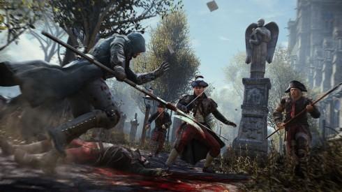 Assassins Creed Unity (5)