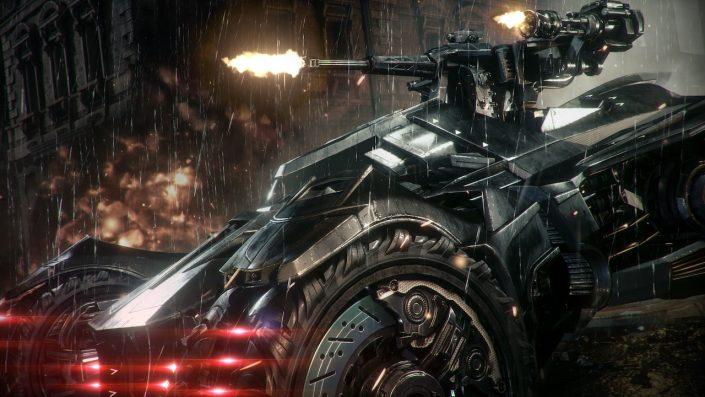 Batman Arkham Legacy: Entwickler heizen die Spekulationen mit einem Logo an – Wohl weitere Teaser im Anflug