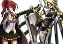 Arcade-Version von BlazBlue: Chrono Phantasma erhält ein Charakter-Update