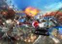 Freedom Wars: Kommendes Update fügt Online-Koop-Feature hinzu