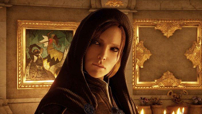 Dragon Age 4: Auf der Suche nach neuen Herausforderungen – Lead Producer Melo verlässt BioWare