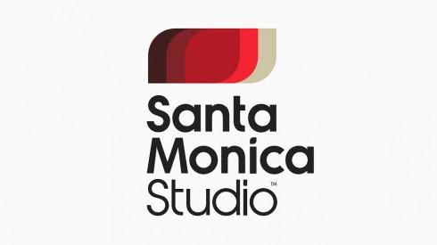 sony santa monica logo
