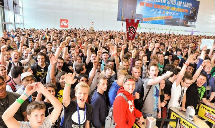 Gamescom 2020: Absage wird nicht mehr ausgeschlossen