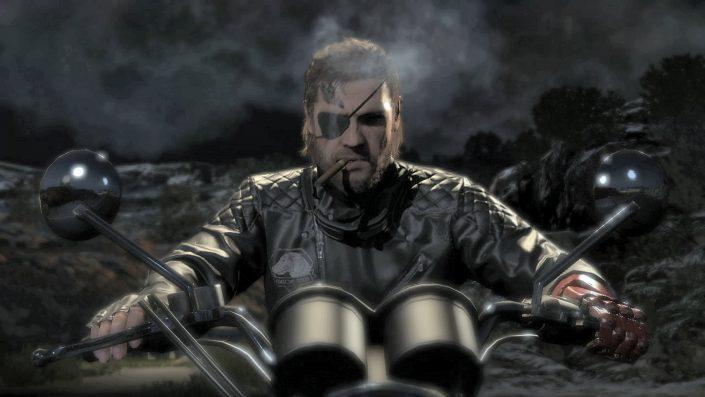Metal Gear Solid: Übernimmt Oscar Isaac in der Verfilmung die Rolle von Solid Snake?