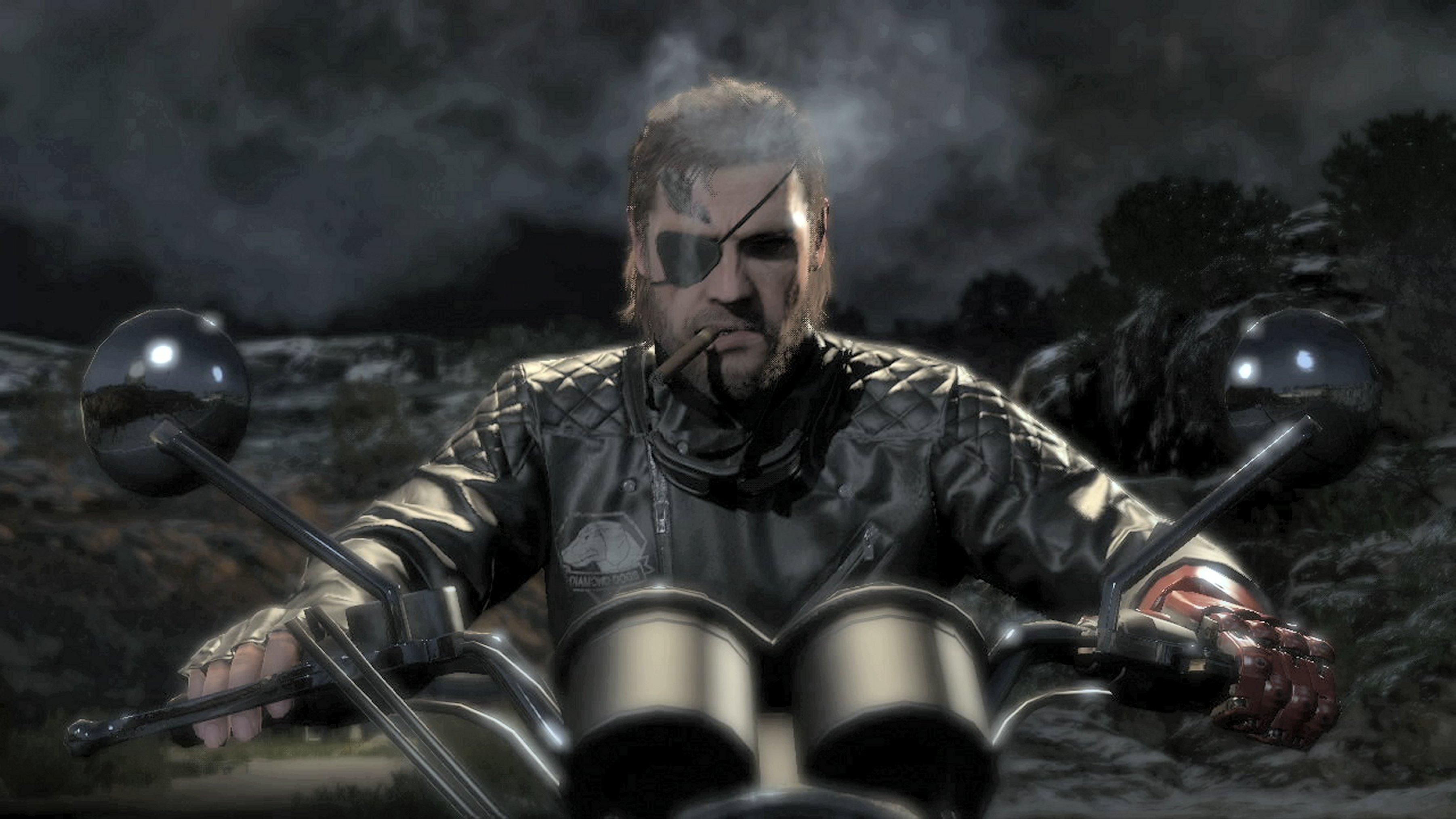 Metal Gear Solid 5 The Phantom Pain MGSV_TPP
